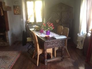 Cozy 2 bedroom House in Saint-Prejet-d'Allier with Internet Access - Saint-Prejet-d'Allier vacation rentals