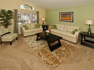 Brand New Designer's Model Home-4BR near Disney - Davenport vacation rentals