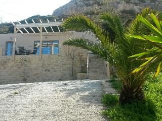 Comfortable Villa with Deck and Internet Access - Matala vacation rentals