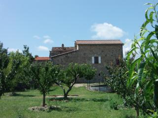 Ailhon - Ardèche sud - Gîte du Soleil - Ailhon vacation rentals