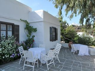 APOLLONIA SUMMER VILLA - Apollonia vacation rentals