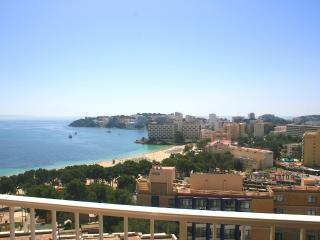 Panoramic seaview in Palmanova! - Palma Nova vacation rentals
