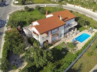 Spacious Villa with Internet Access and A/C - Krk vacation rentals
