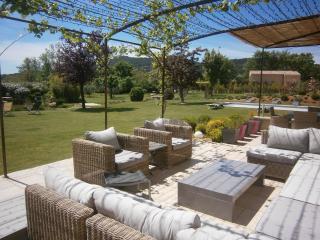 La Farigoulette- The Wow Factor! - Saint-Saturnin-les-Apt vacation rentals