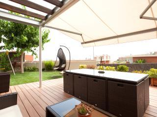 Villa Barcelona beach private pool garden  5BDR - Montgat vacation rentals