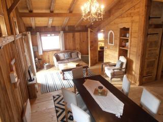 Petit chalet des Intages - Megeve - Combloux vacation rentals