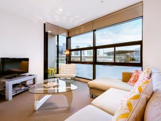 Wendy, SW CBD 2BDR - Melbourne vacation rentals