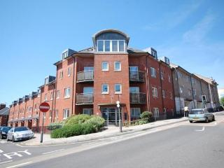 City Centre Penthouse - Parking, Wifi, sleeps 6 - Exeter vacation rentals