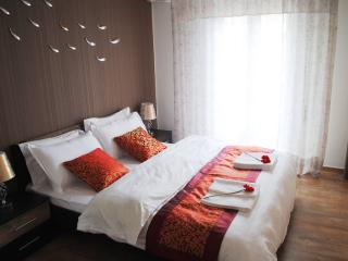 Athens SmArt Stay Apartment (center/metro/WiFi/TV) - Athens vacation rentals
