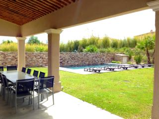 Lovely 6 bedroom Vacation Rental in Ramatuelle - Ramatuelle vacation rentals