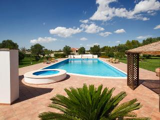4 bedroom Villa with A/C in Arnesano - Arnesano vacation rentals
