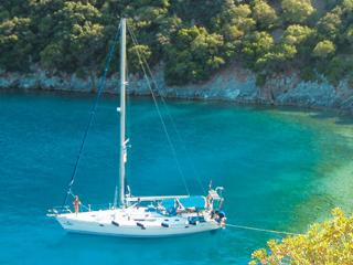 Sailing in Greece (with skipper) - Sami vacation rentals