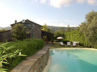 Perfect Villa with Internet Access and Grill - Cilento and Vallo di Diano National Park vacation rentals