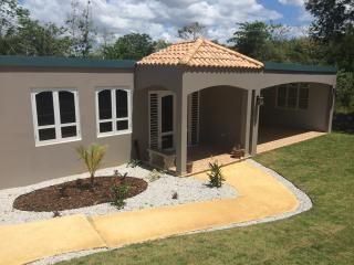 Brand New 2400 sq ft Pool Home - Arecibo vacation rentals