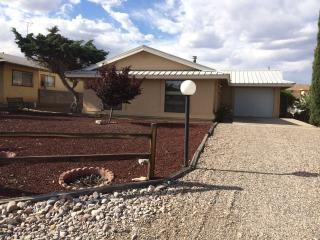 Cute Vacation Home in Elephant Butte NM - Elephant Butte vacation rentals