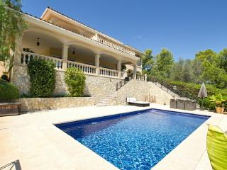Villa with sea view - Palma Nova vacation rentals