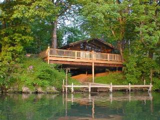 River Haven Cabin - Shenandoah vacation rentals