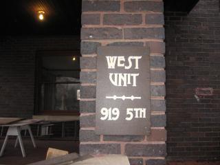 J.B. McHose House West Unit in Boone near ISU!! - Boone vacation rentals