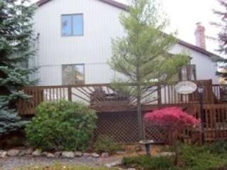 Cozy Secluded Mountain Retreat - Albrightsville vacation rentals