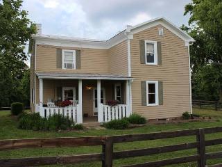 Beautiful 3 bedroom Shenandoah Farmhouse Barn with Internet Access - Shenandoah vacation rentals