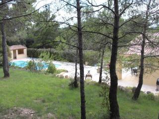Villa 5 pièces avec piscine proche Aix en Provence - Venelles vacation rentals