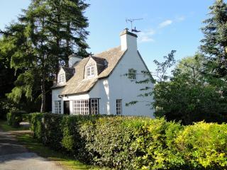 Kellas Lodge - Elgin vacation rentals