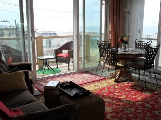 Penthouse on the beach - Pacific Beach vacation rentals