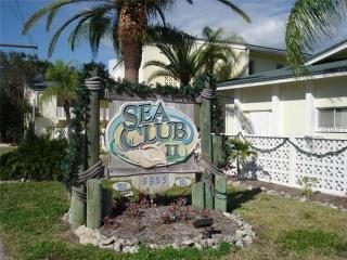 Stay on Siesta - Sea Club II - Siesta Key vacation rentals