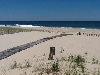 OCEAN FRONT PRIVATE BEACH - Point Pleasant Beach vacation rentals