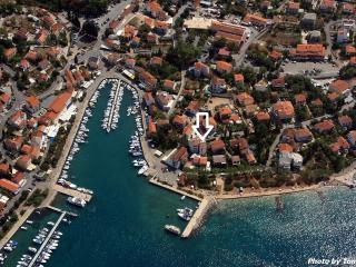 Apartment near the sea - Malinska vacation rentals