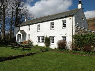 5 bedroom Farmhouse Barn with Deck in Threlkeld - Threlkeld vacation rentals