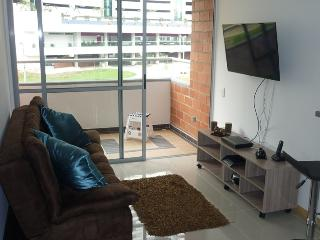 Cozy 3 bedroom Condo in Medellin - Medellin vacation rentals