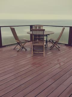 4 bedroom House with Deck in Gold Beach - Gold Beach vacation rentals