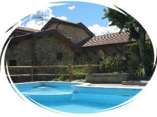 La Costa di Gavedo   Antico casale  - Bilocale 8 - Mulazzo vacation rentals