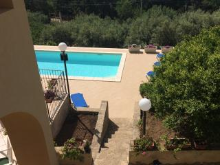 holiday villa with swimming pool in Erice Trapani - Erice vacation rentals