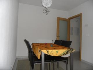 Nice Condo with Deck and Internet Access - Pamplona vacation rentals