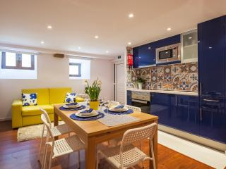 Nice Condo with Internet Access and Wireless Internet - Porto vacation rentals