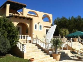 Cala Codolar 604 - Cala Tarida vacation rentals
