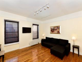 Midtown East 1 bedroom apartment - New York City vacation rentals