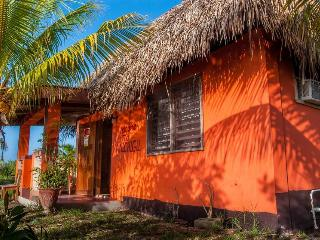 Palmento Grove Cultural & Fishing Lodge -ANICHIGU - Hopkins vacation rentals