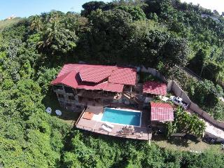 Unique luxury villa on Tortola - 8 mins to beach - Road Town vacation rentals