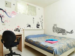 *Best Location @ YuanShan 20 Sec. to MRT* - Taipei vacation rentals