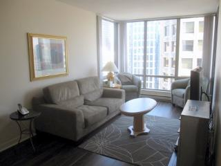 Safe downtown location, Stanley Park - Vancouver vacation rentals