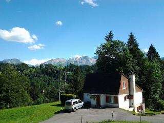 1 bedroom Apartment with Deck in Schwyz - Schwyz vacation rentals