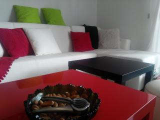 Lovely Condo with Alarm Clock and Towels Provided - Paco de Arcos vacation rentals
