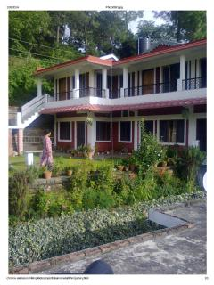 Bisht Guest House in Almora, UK - Nainital vacation rentals