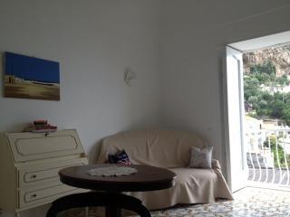 Villa Lucretia an easily enchanting getaway - Positano vacation rentals