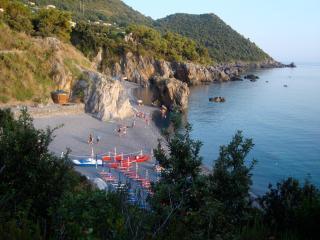 13_meraviglioso appartamento fronte mare con vista - Tortora vacation rentals