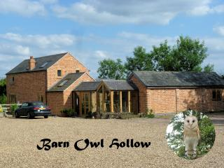 Comfortable 1 bedroom Vacation Rental in Church Langton - Church Langton vacation rentals