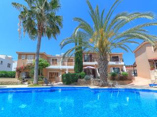 Vacation rentals in Paphos District